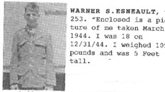 Esanault 253d Infantry