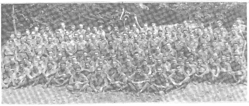 M Co 254th Infantry