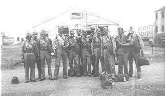 98th Div men leave for Cadre of 63d Inf Div Jun 45