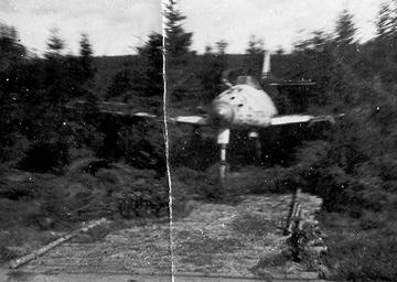 German Jet-1945