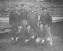 1st Bn 254th Infantry Officers