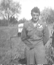 Capt Restani CO A/254th Inf