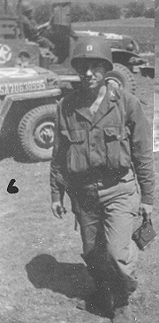 Capt Brown C Company 254th Infantry