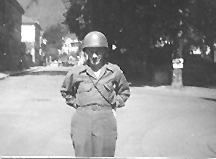 Cpl Sonntag C/254th Infantry