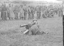 Regimental field meet 254th Infantry