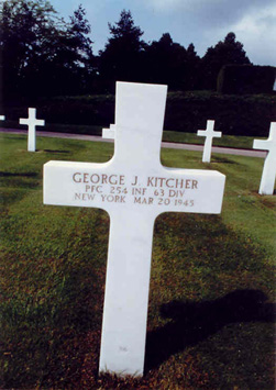 Kitcher A/254th Inf