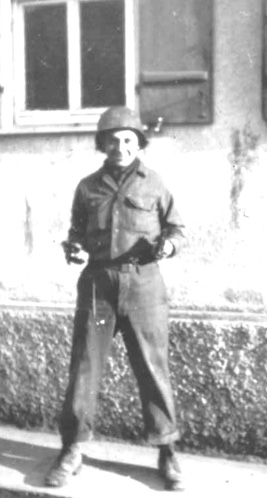Joe Missineo A/254th Inf