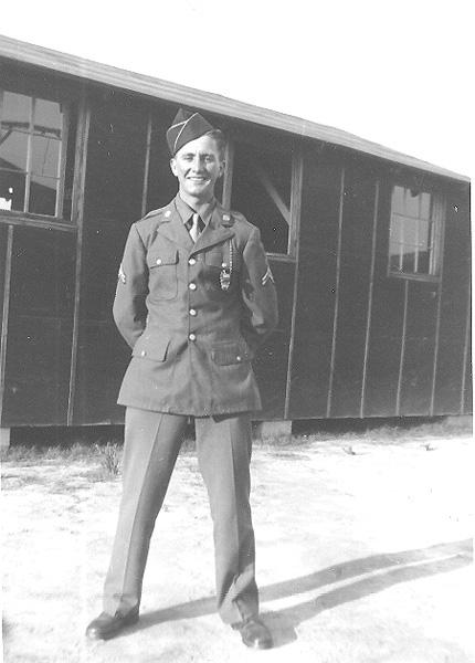 G/253d soldiers Cp Van Dorn MS-1944