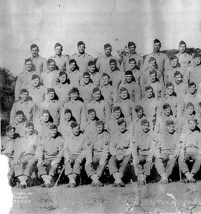 Left Side of Training unit photo