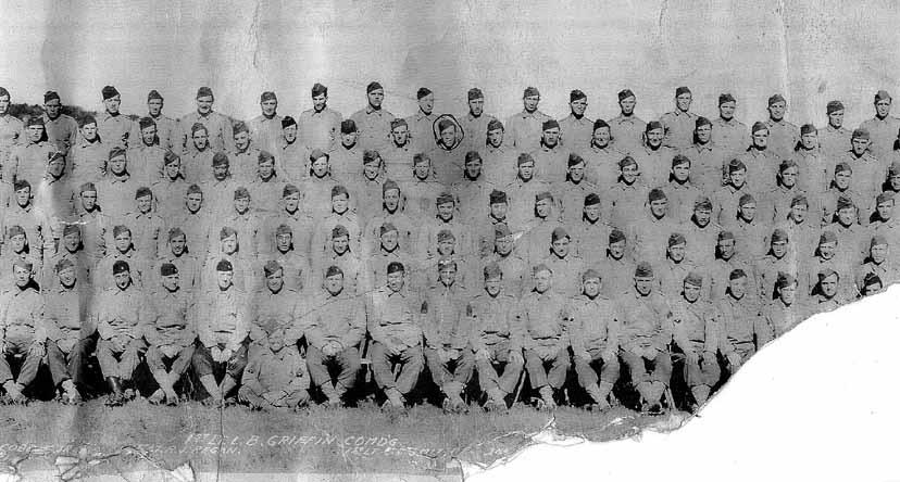 Right Side of Training unit photo