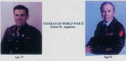S/Sgt Apperson E 253d Infantry