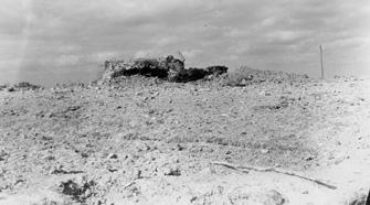 Siegfried Line bunker