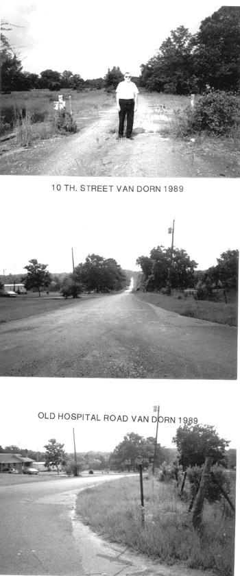 Camp Van Dorn 1989