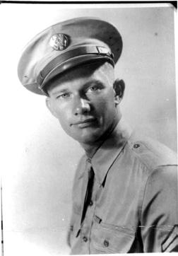 T/5 Rufus N. Atherton C/253rd Inf