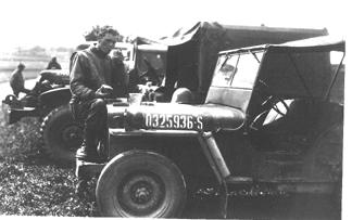 T/5 Bajanek- Motor NCO