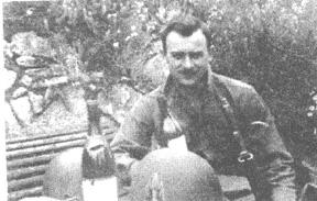 George Scott E/253rd Infantry