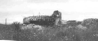 Siegfried Line emplacement