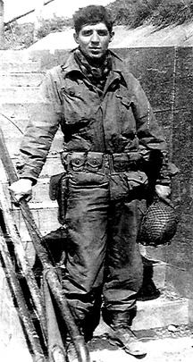 Mertzman  I/253d Inf Regt 1945