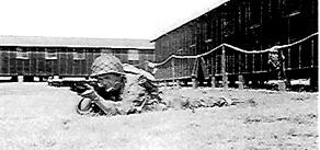 Soucy I/253d Inf Regt Cp Van Dorn, MS 1944