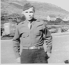 Kline !/253d Inf Regt 1945
