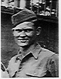 Trexler I/253d Inf Regt- 1945