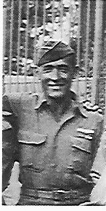 Atkins  I/253d Inf Regt 1945