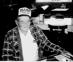 Talley, I/253d Inf Regt 1997