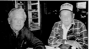Members I/253d Inf Regt 1997
