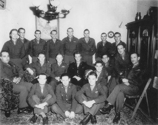 D/OMGUS Berlin 1945