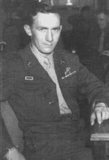 S/Sgt William Davis Jr    G/254th Inf Regt