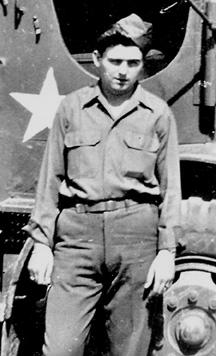 T/5 Hugh O. Fox H/254th Inf Regt