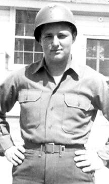 Pfc Al Klinger B/254th Inf Regt