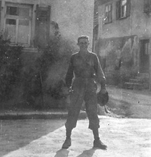 A Co 254th Inf Regt Germany 1945