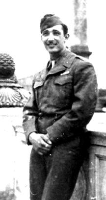 Cpl Quentin Sella F/254th Inf Regt