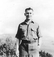 Ellis, Hq 1st Bn 255th Inf Regt Germany 1945