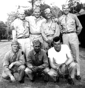 E/255th Inf Regt , Cp Van Dorn, MS 1944