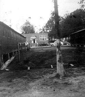 E/255th Inf Regt, Cp Van Dorn, MS 1944