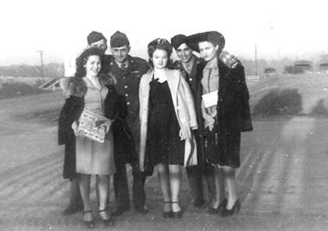 Cpk Van Dorn, MS 1943