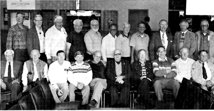 1985 Reunion Washington D C