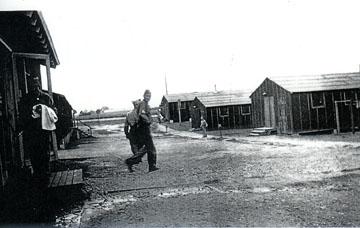 Cp Van Dorn, MS 1944