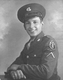 Albert Carchio Med Det 254th Inf