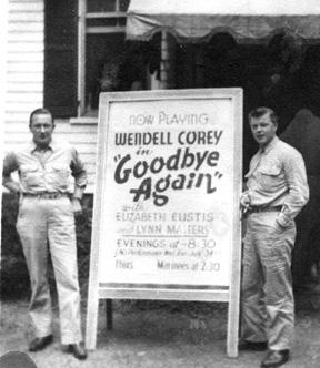 On leave-1944