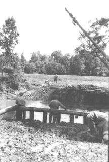 Bridge Building C/263d Engr