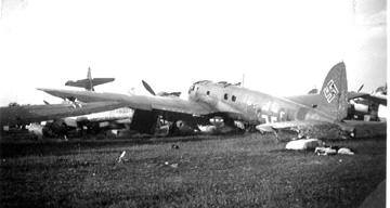 German Aircraft