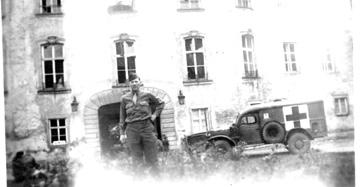 A/363d Med Bn soldier