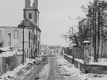 Ostheim, France 23 Jan 45