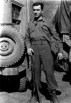 Gasperini 563d Sig Co 1945