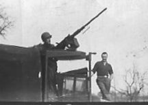 563d Sig Co Personnel 1945