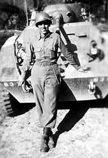 Romano, 63rd Recon Trp Germany June 1945
