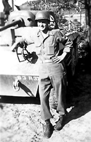 Storer 63rd Recon Trp, Germany June 45